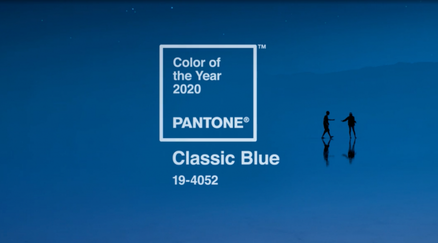 moda | a cor de 2020 | classic blue | azul | coloração pessoal | dicas de moda | consultoria de moda