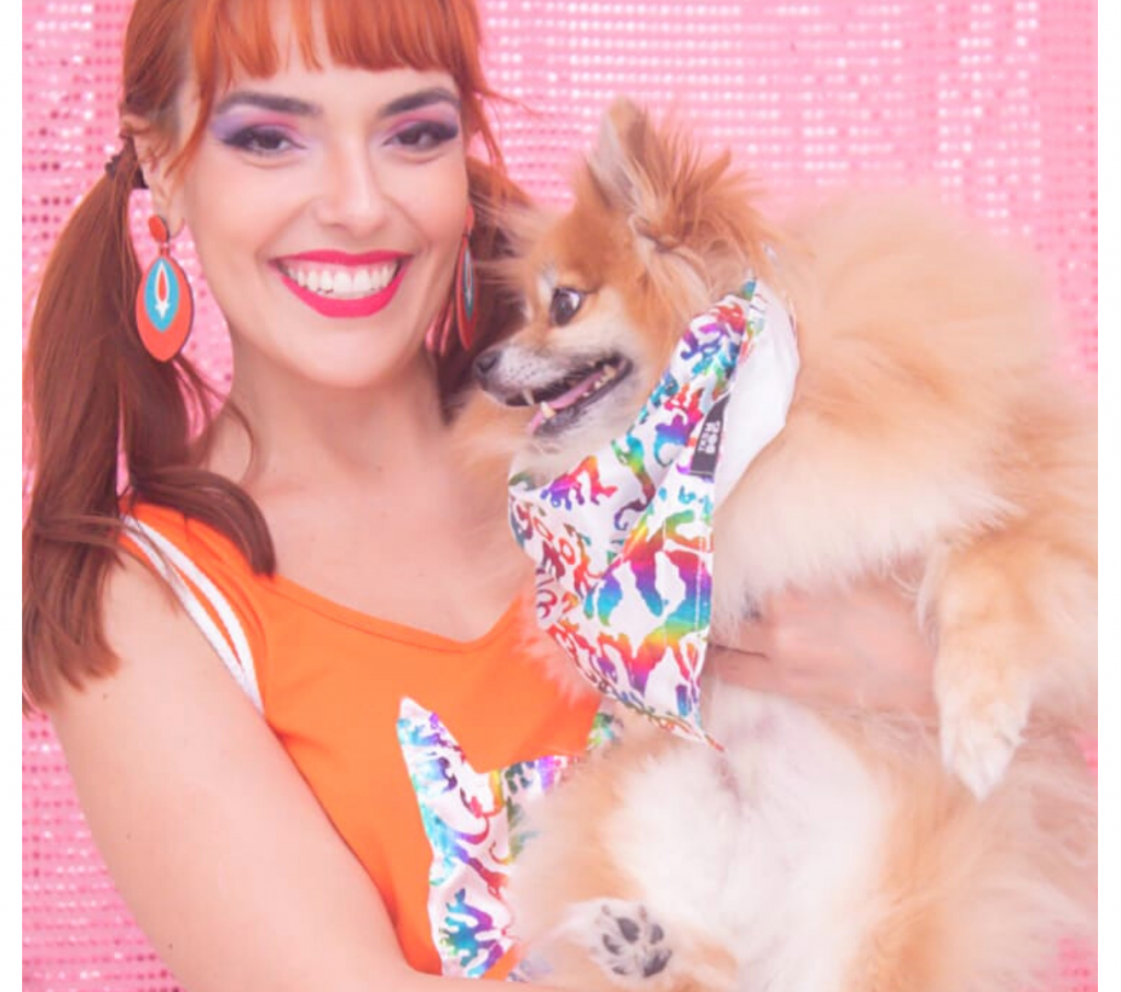 moda | editorial de moda | editorial de carnaval | moda pet | pet influencer | digital influencer | tks dog | looks para pets | carnaval 2020 | look pet de carnaval | carnaval de rua sp 2020