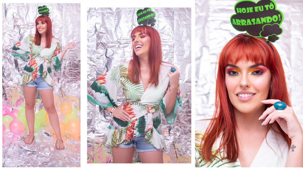 moda | looks | inspirações de looks | look de carnaval | carnaval 2020 | looks de carnaval | fantasia de carnaval | looks de carnaval | dicas de moda | digital influencer | influencer