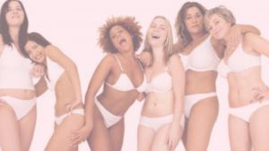 padrões de beleza | moda | beleza | magreza | gordura | autoestima | amor próprio