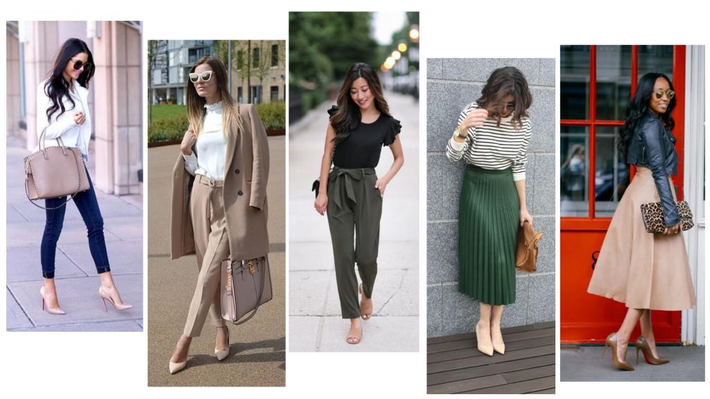 moda | dicas de moda | sapato nude | sapato de salto | sapato flat | moda | consultoria de moda | estilo | tendências invero 2020 | moda inverno 2020
