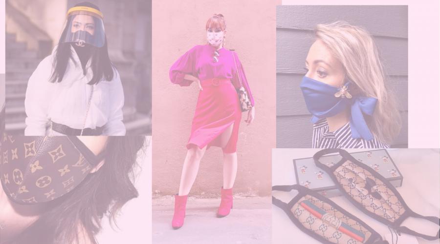 máscaras de proteção   máscaras   covid 19   coronavírus   coronavirus   pandemia   pandemia 2020   moda pós pandemia   moda 2020   tendências inverno 2020   máscaras são tendência   máscara facial   máscaras faciais   máscara virou moda   tendências moda 2020