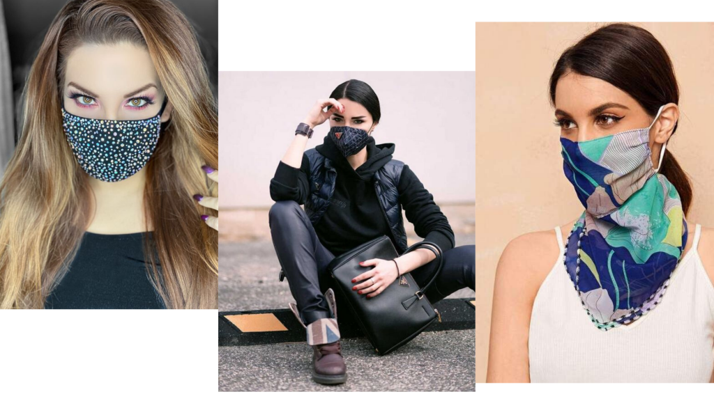 máscaras de proteção | máscaras | covid 19 | coronavírus | coronavirus | pandemia | pandemia 2020 | moda pós pandemia | moda 2020 | tendências inverno 2020 | máscaras são tendência | máscara facial | máscaras faciais | máscara virou moda | tendências moda 2020