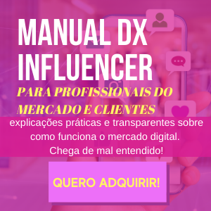 Manual dx Influencer