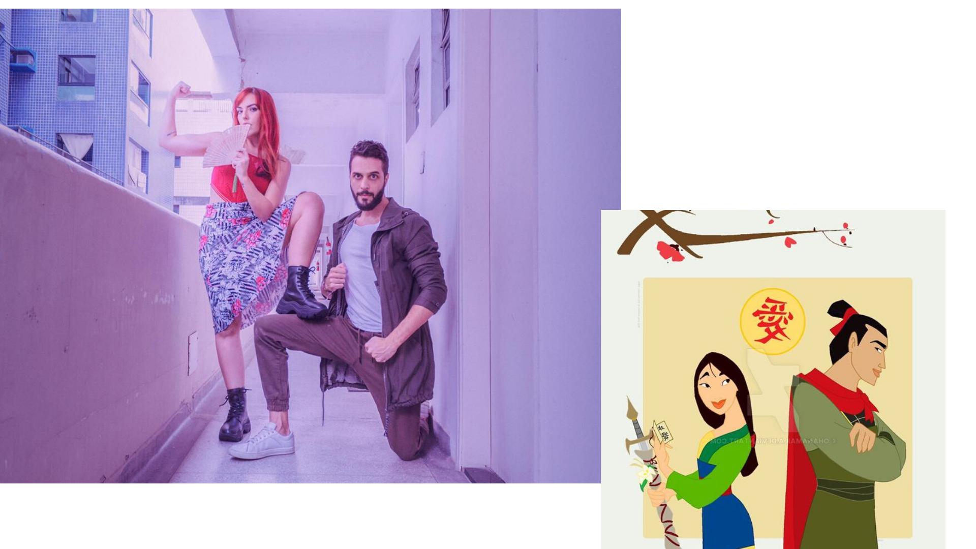 sapatos | evora shoes | moda 2020 | sapatos delivery | compras delivery | moda sapatos | princesas disney | princesas da disney modernas | Mulan