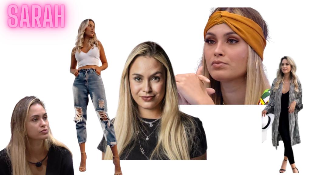 bbb 21 | estilos das mulheres do bbb 21 | participantes bbb21 | estilo e personalidade das mulheres do bbb21 | big brother brasil | big brother 2021 | carol conká | lumena | sarah | juliette | camilla de lucas | viih tube