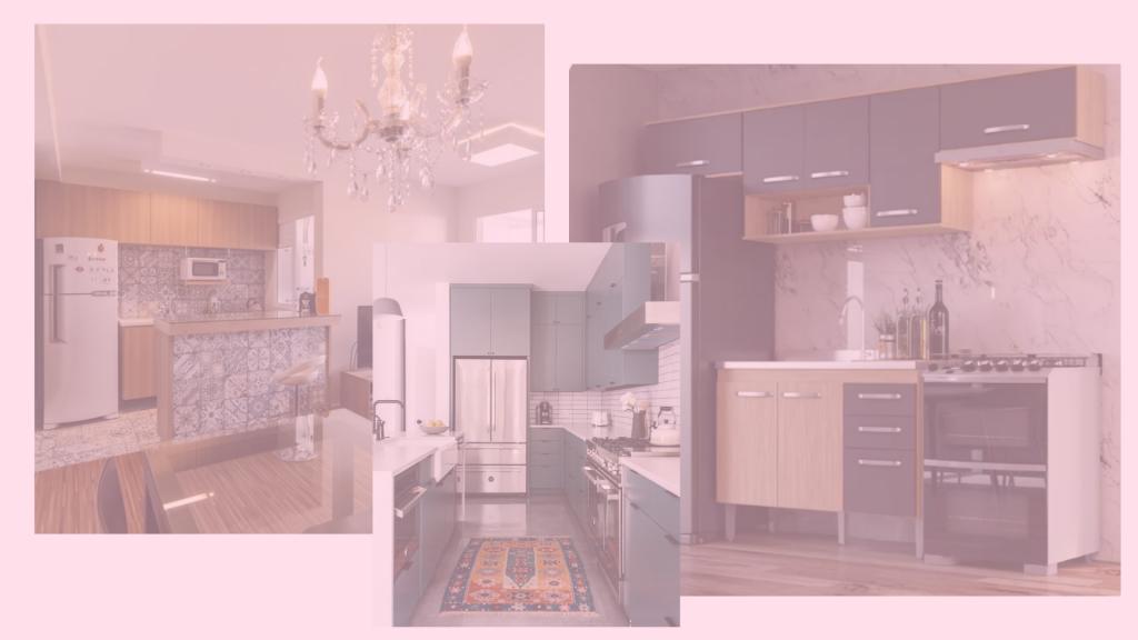 geladeiras | decor | decoração | geladeiras lindas | dicas de decoração | geladeira porta dupla | modelos de geladeira | decoração cozinha | decor cozinha