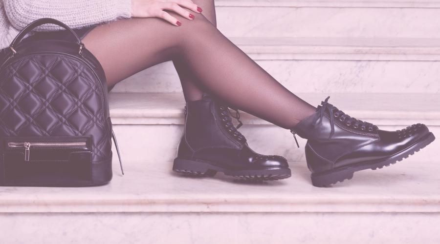 botas | bota coturno | amor por botas | tendencia botas | moda botas