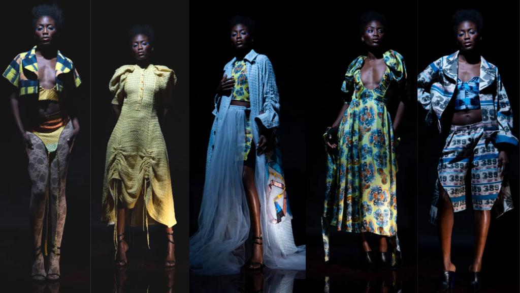semanas de moda   semana de moda internacional   london fashion week   max anciela   semanas de moda internacionais   tendencias verão 2022   tendências 2022
