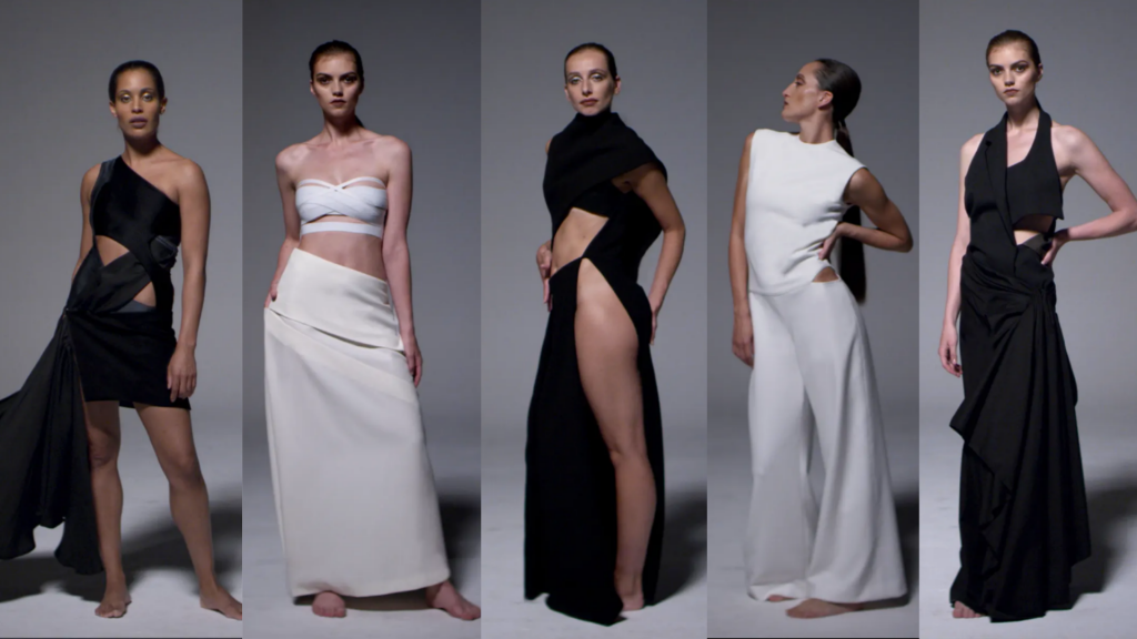 semanas de moda   semana de moda internacional   london fashion week   max zara sterck   semanas de moda internacionais   tendencias verão 2022   tendências 2022