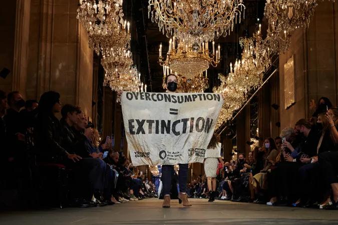 semanas de moda   semana de moda internacional   PFW   paris fashion week   louis vuitton   semanas de moda internacionais   tendencias verão 2022   tendências 2022