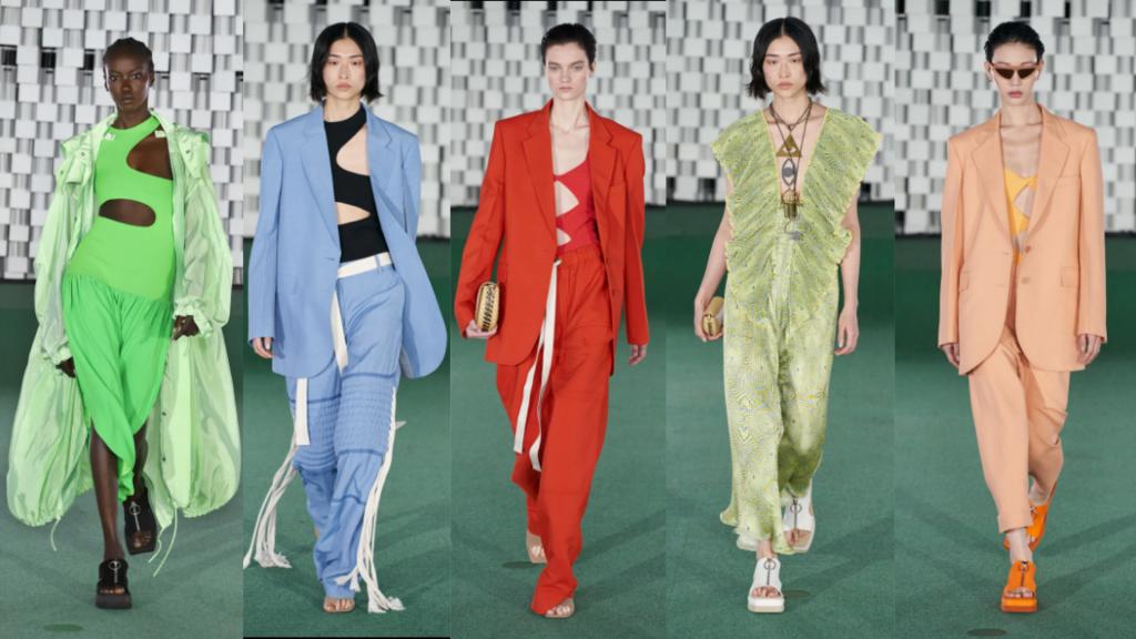 semanas de moda   semana de moda internacional   PFW   paris fashion week   chanel   semanas de moda internacionais   tendencias verão 2022   tendências 2022